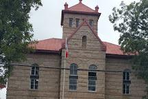 Llano County Jail, Llano, United States