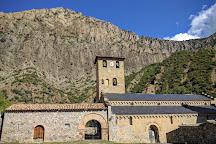 Monasterio de Santa Maria d'Alao, Sopeira, Spain