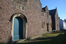 Tiverton Museum of Mid Devon Life, Tiverton, United Kingdom