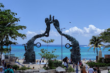 Galeria de Arte 5ta Avenida, Playa del Carmen, Mexico