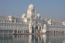 Harmandir Sahib, Amritsar, India