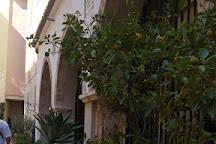 Iglesia de San Juan del Hospital, Valencia, Spain
