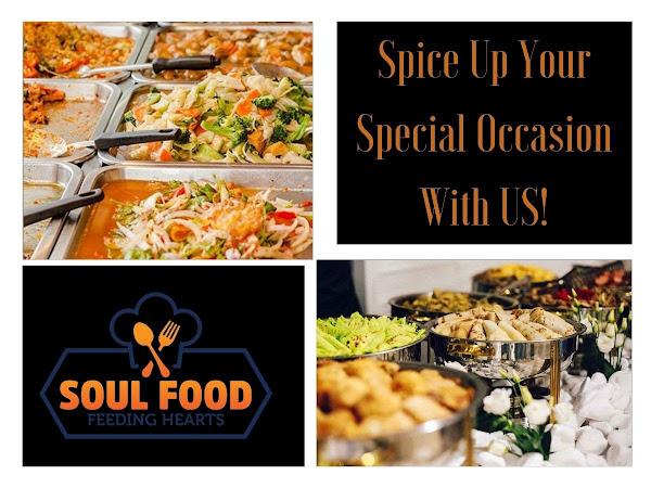 Soul Food – Best Catering Services, Caterers, Event Food, Party Food & Meal  Delivery in Hyderabad