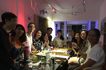 Coeverything, Ho Chi Minh City, Vietnam
