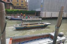 Ponte delle  guglie, Venice, Italy