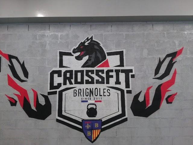 CrossFit BRIGNOLES