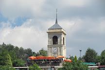 Kastamonu Saat Kulesi, Kastamonu, Turkey
