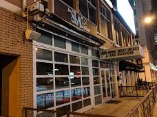 The Shag Lounge denver USA