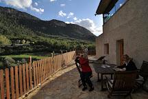 Observatorio de aves Mas de Bunyol, Valderrobres, Spain