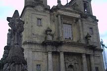 Convento de San Francisco de Santiago, Santiago de Compostela, Spain