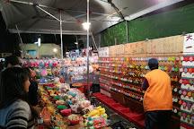 Dadong Night Market, Tainan, Taiwan