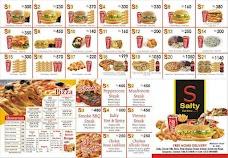 Salty Fast Food sargodha