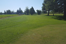Frontier Golf Course, Canby, United States
