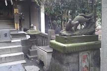 Ono Terusaki Shrine, Taito, Japan