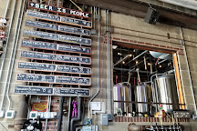 Fifth Hammer Brewing, Long Island City, United States