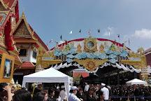Wat Thepleela, Bangkok, Thailand