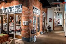 APEX Museum, Atlanta, United States
