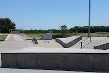Cocoa Beach Skate Park, Cocoa Beach, United States