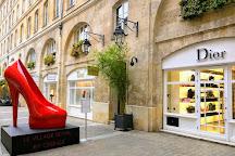 Village Royal, Paris, France