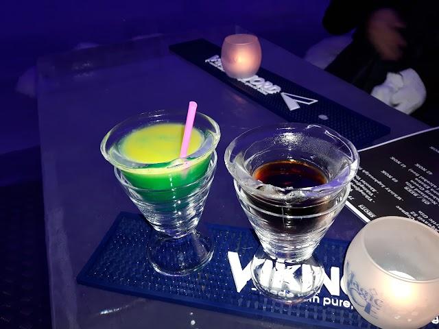 Magic Ice Bar Bergen
