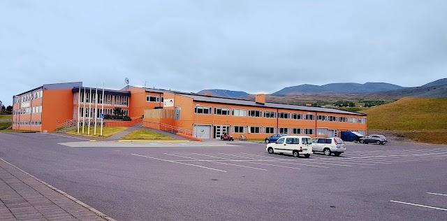 Arctic Hotels - Mikligarður Hotel (June - August)