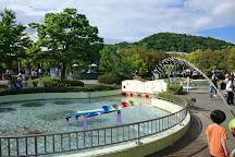 Asutamu-Land Tokushima, Itano-cho, Japan