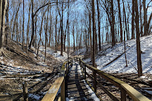 Hudsonville Nature Center, Hudsonville, United States