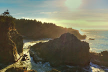 Shore Acres State Park, Coos Bay, United States