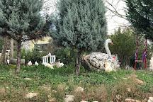 Park Lunasan Eglence Parki, Izmit, Turkey