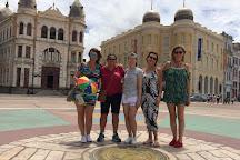 Faby Buggy Turismo, Porto de Galinhas, Brazil
