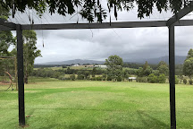 Waverley Estate, Pokolbin, Australia