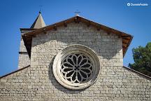 Santuario di Santa Maria a Fiume, Ceccano, Italy