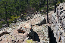 Robbers Cave State Park, Wilburton, United States
