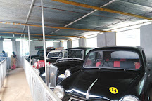 The Vintage Cars Collection, Siddapura, India