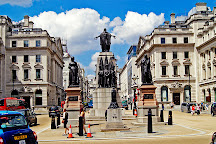 Crimean War Memorial, London, United Kingdom