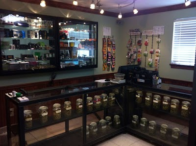 A Cut Off the Top Dispensary