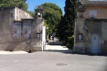 Maison de Santé Saint-Paul de Mausole, Saint-Remy-de-Provence, France
