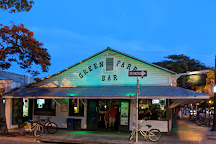 Green Parrot Bar, Key West, United States