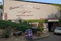 Domaine Guy Fouquerand, La Rochepot, France