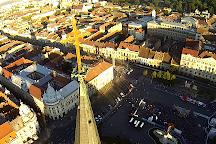 St. Michael's Church, Cluj-Napoca, Romania