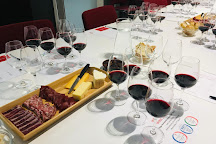 West London Wine School, London, United Kingdom
