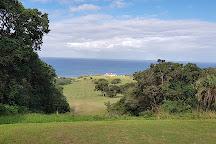 Umdonipark Golf Course, Pennington, South Africa