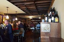 California Wine Merchant, San Francisco, United States