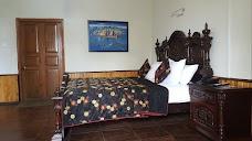 Pine Top Hotel murree