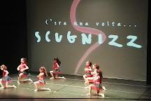 Teatro Citta di Pace, Caserta, Italy