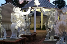 Arkansas Repertory Theatre, Little Rock, United States