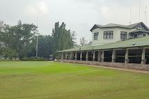 Royal Colombo Golf Club, Colombo, Sri Lanka