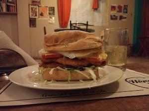 Héroes - Café y Bar 8