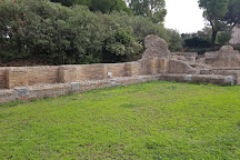 Terme Taurine, Civitavecchia, Italy