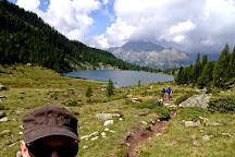 Lago Garzone, Caderzone Terme, Italy